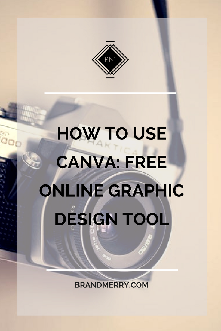 A Step by step for using Canva.com in your business
