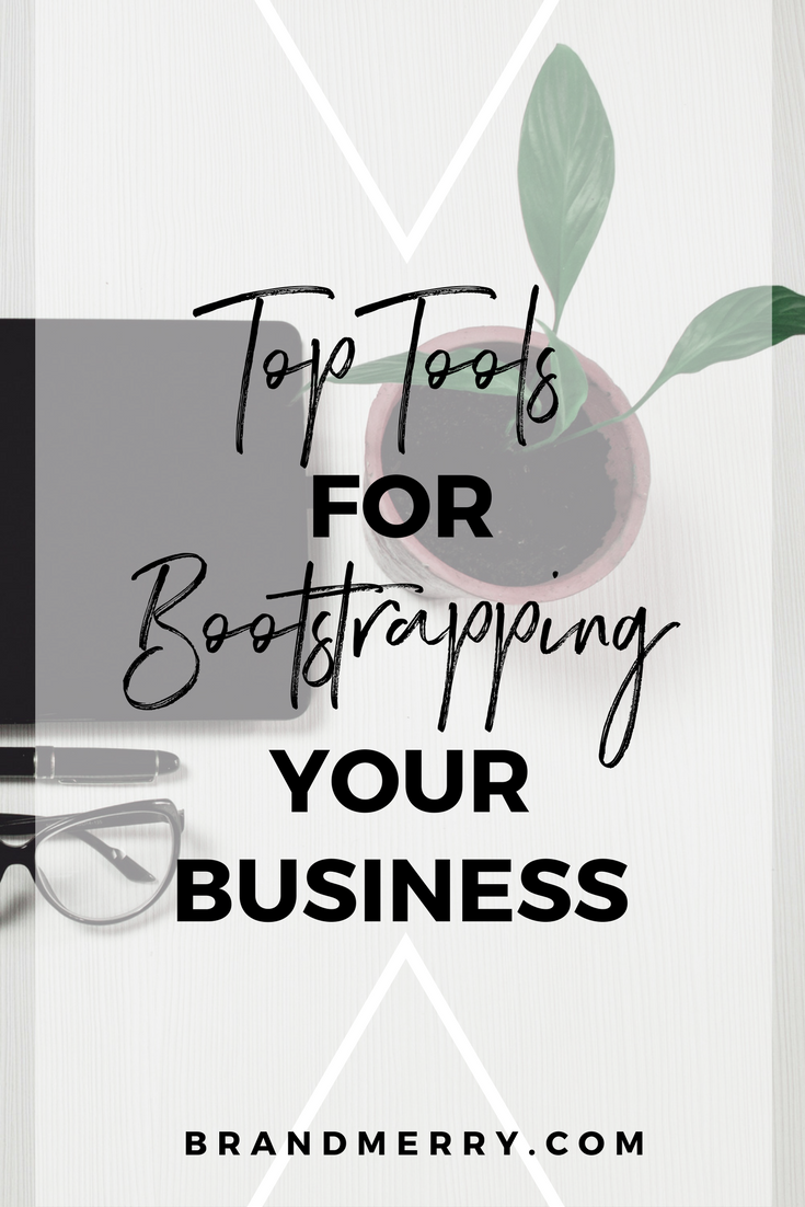 It's really easy to get shiny-object syndrome when starting an online business, and end up spending more money than you are making on tools to run your business. I'm sharing the top tools I used for the first 6 months of my business at a time when I needed to bootstrap. These tools are free or almost-free to use and will save you time and money in your business.