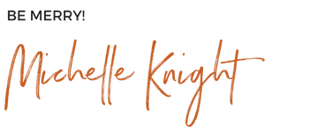 Branding and Business Coach | Michelle Knight of Brandmerry