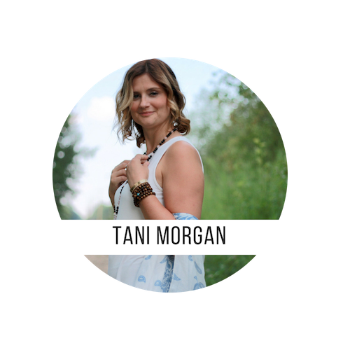 Tani Morgan Roadmap to freedom