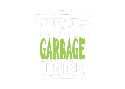 THE GARBAGE TRUCK