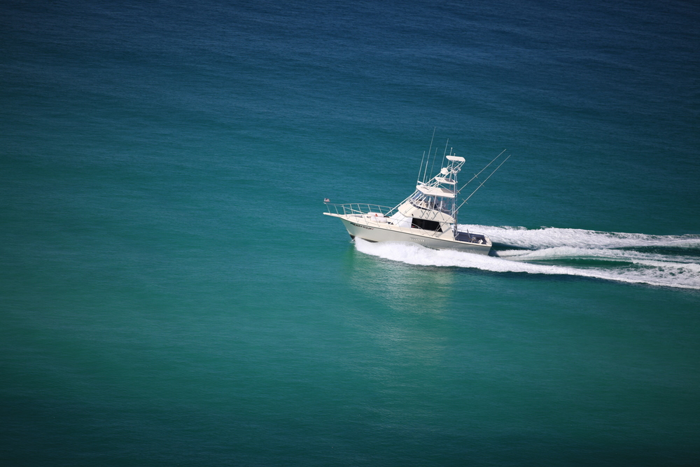 Panama city beach deep sea fishing charters charter boat for Deep sea fishing trips