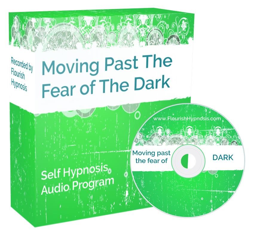 Move past the fear of the dark