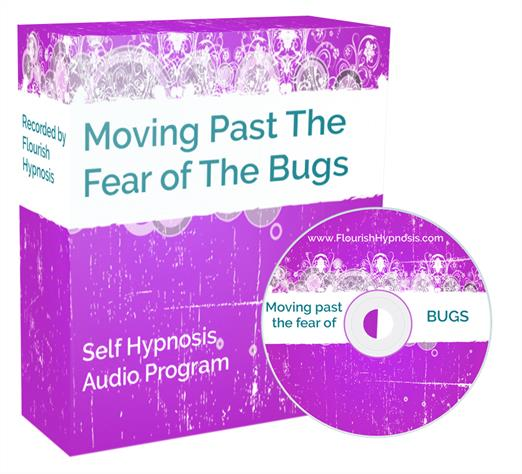 Move past the fear of bugs