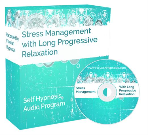 Stress Management with Long PR