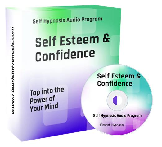 Self Esteem and Confidence Buidling