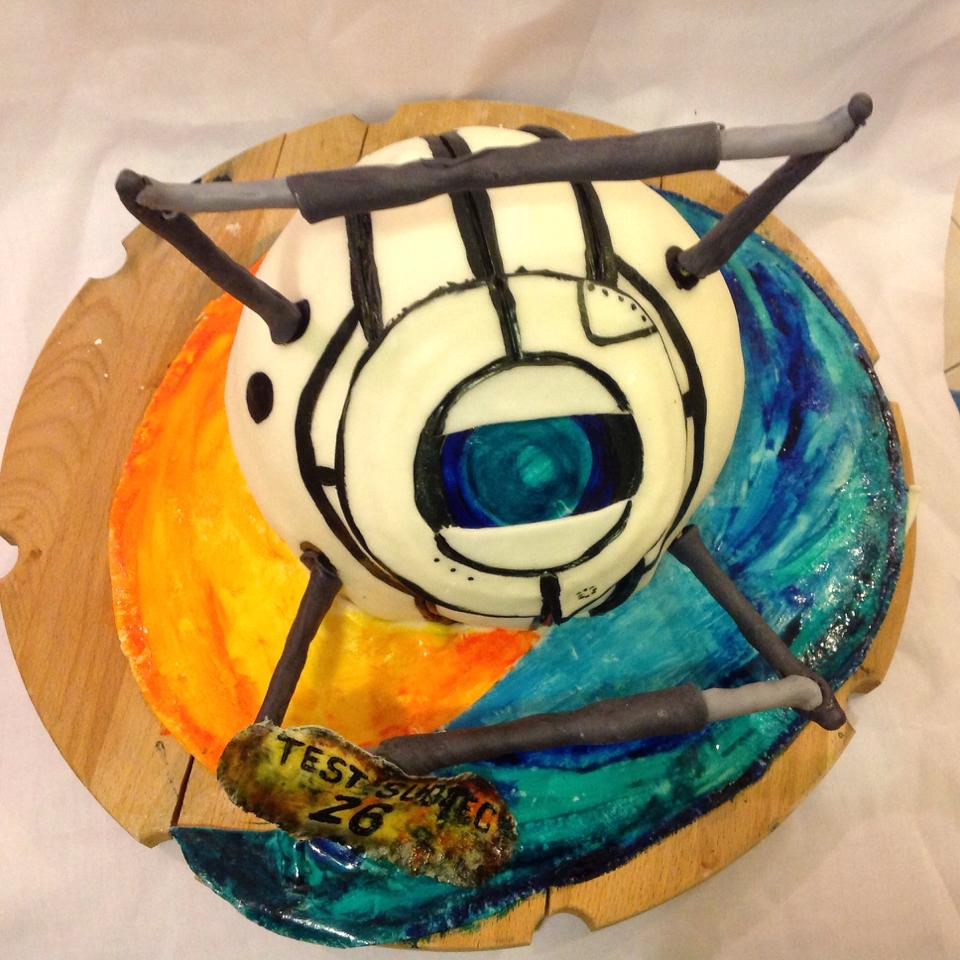 Wheatley! My 26th BDay Cake.jpg