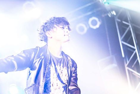 EDM (Electronic Dance Music) DJ Riku Kudara, coming all the way from Japan just for us!! Check out his music HERE!