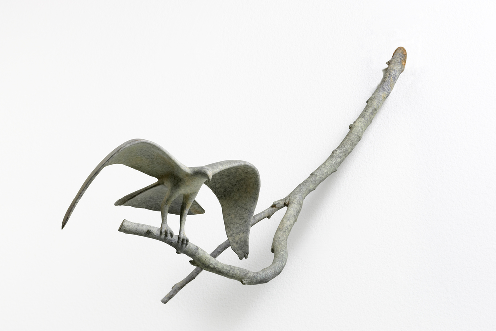 Flying Eagle Maquette