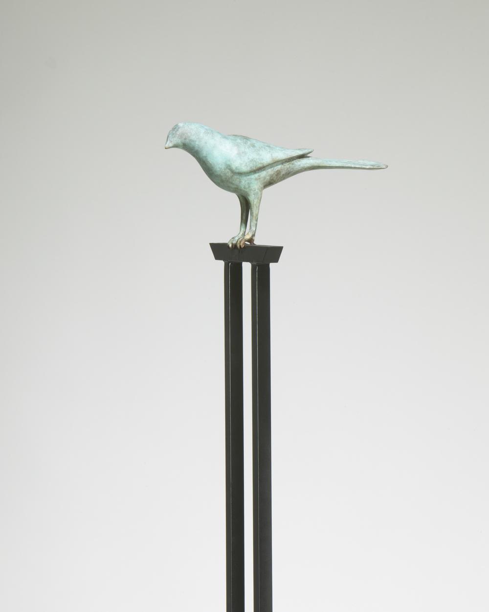 Single Bird (detail)
