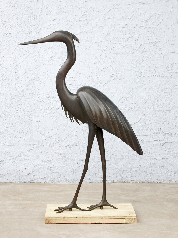 Heron (Medium)