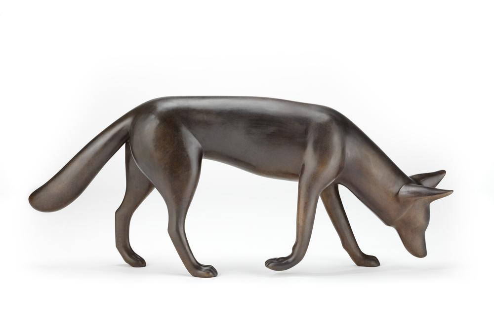 Coyote I