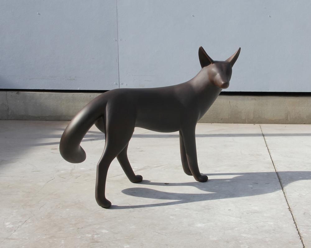 Coyote X