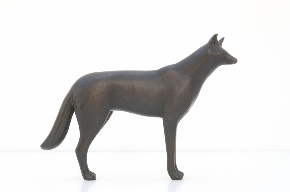 Coyote VIII Maquette