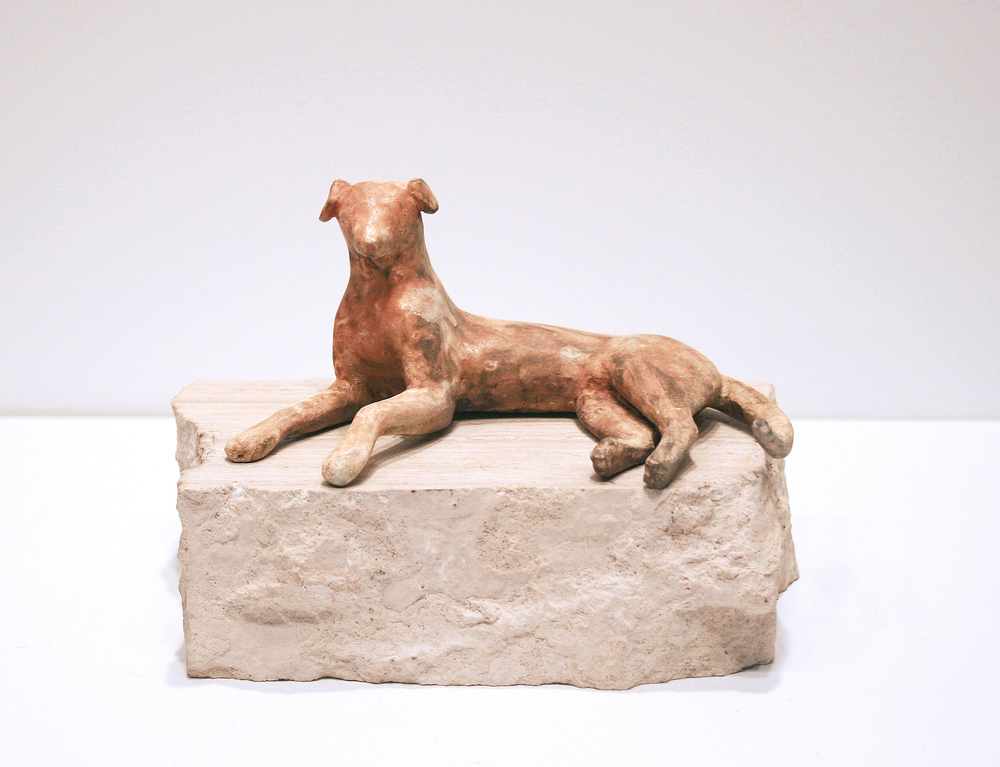 Anabell Dog Maquette