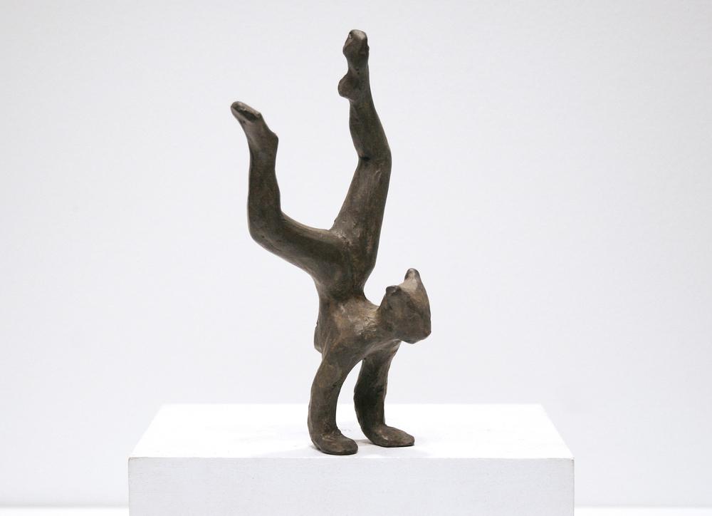 Acrobat Cat