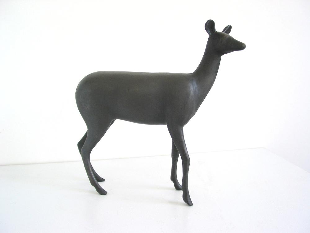 Deer 1 Maquette