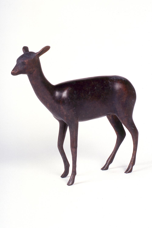 Deer 2 Maquette