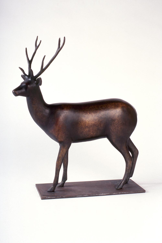 Deer 3 Maquette