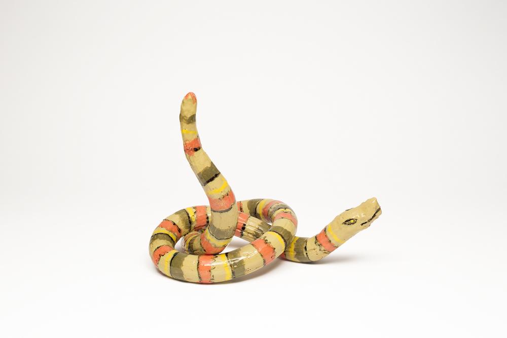 YNOT - Serpiente 2