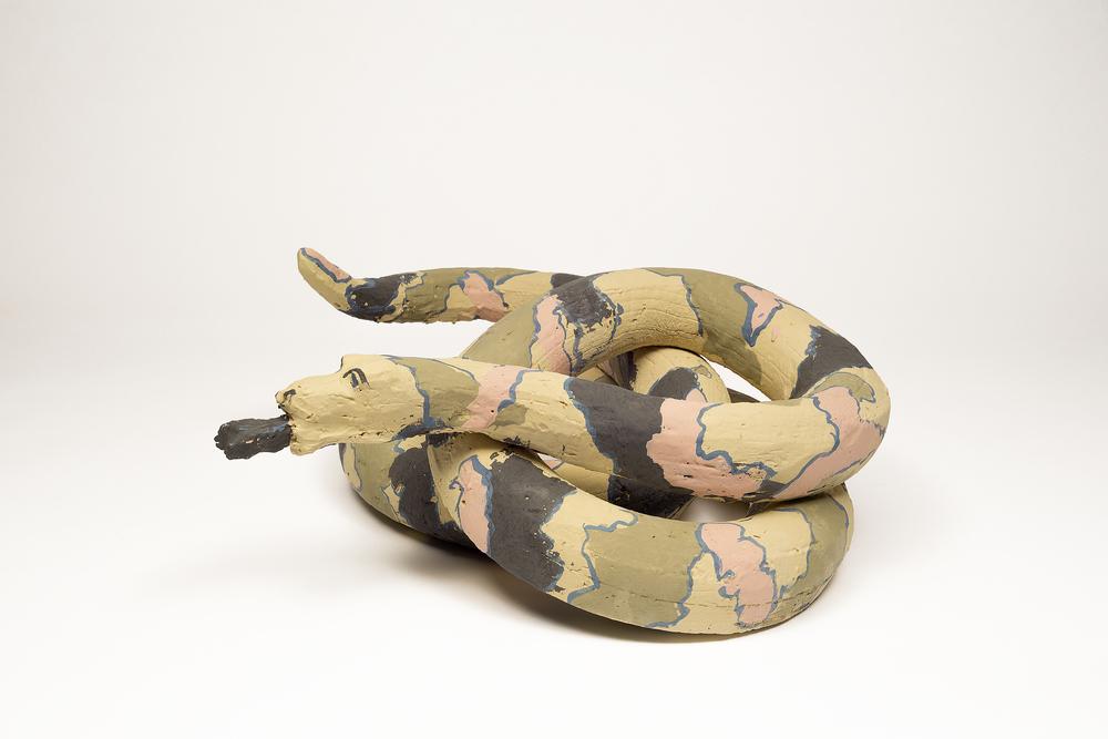 Camo I - Serpiente 12