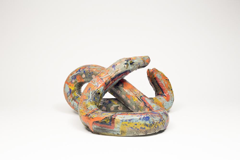 Confetti - Serpiente 13