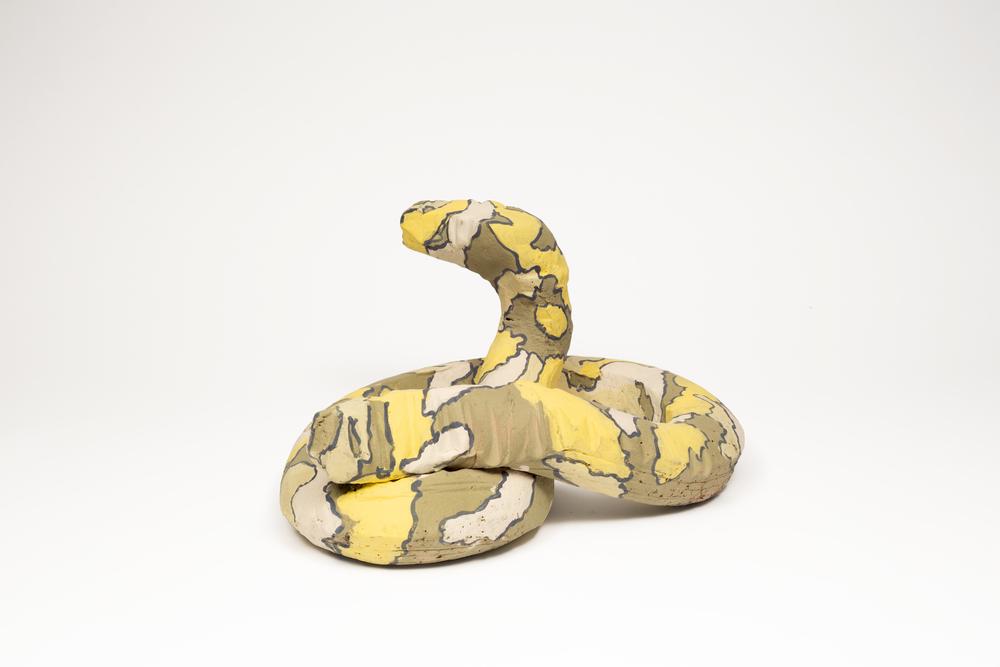 Camo II - Serpiente 14