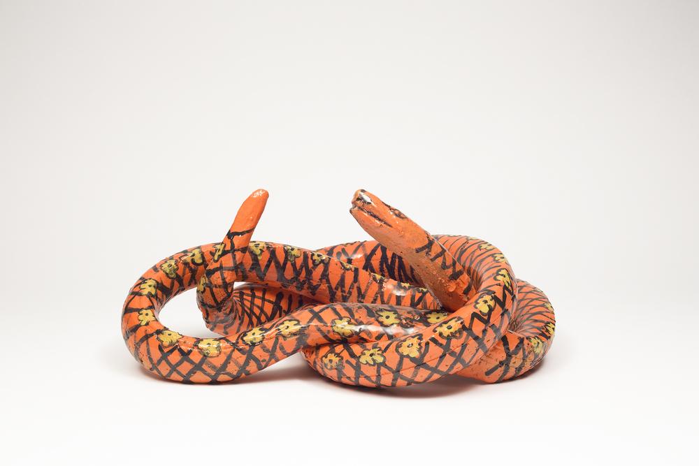 Springtime - Serpiente 15