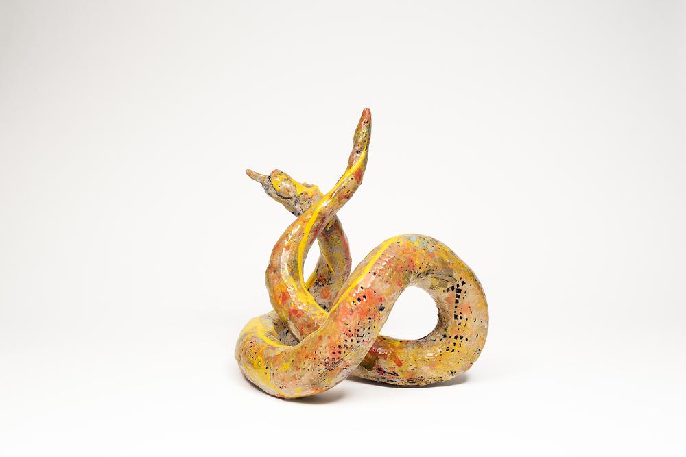 Hang Loose - Serpiente 18