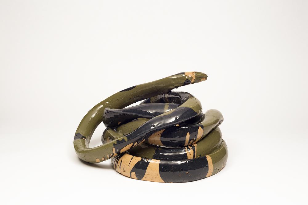 Sea Serpent - Serpiente 20