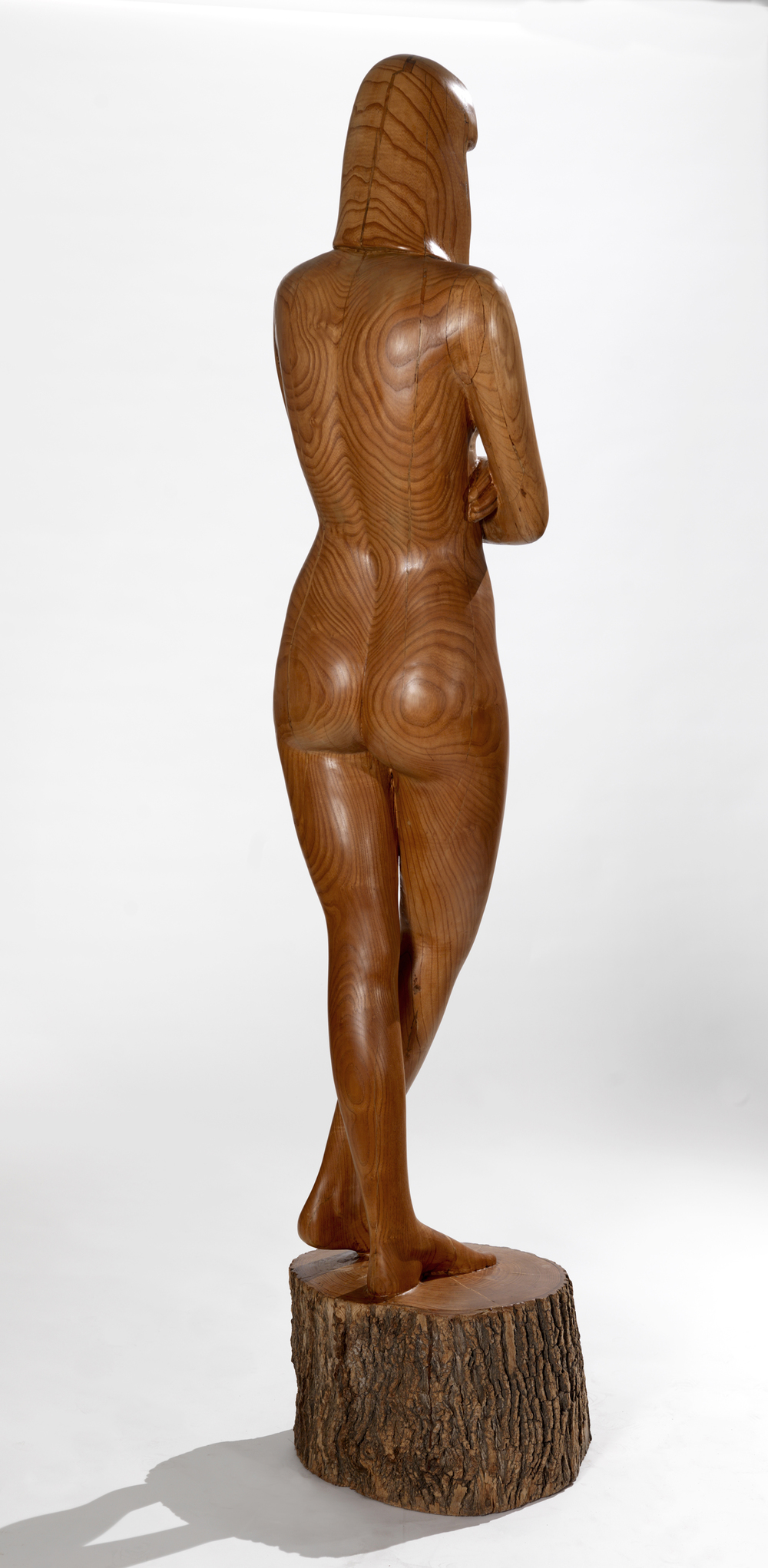 Standing Woman (Back)