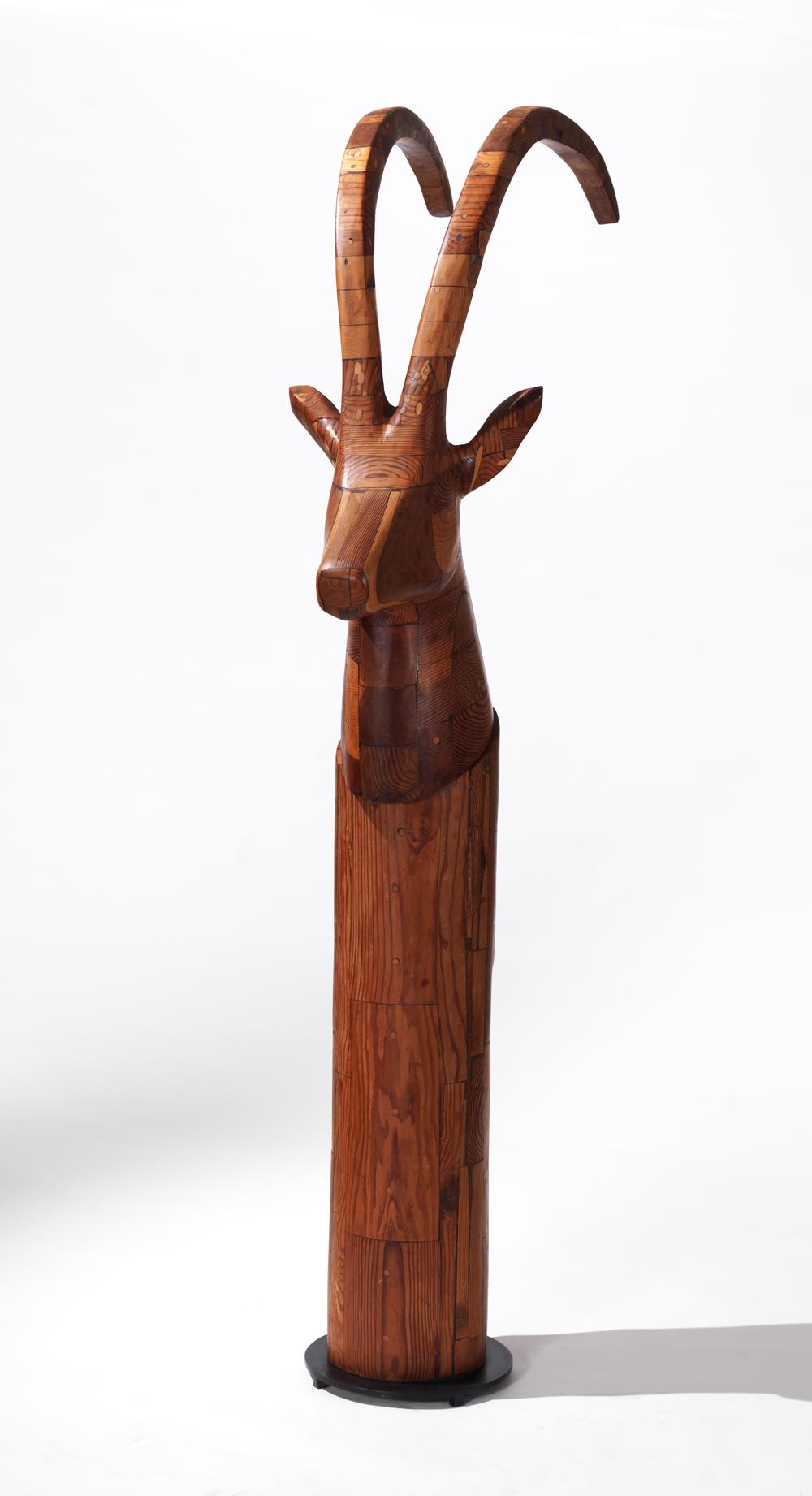 Black Sable Antelope