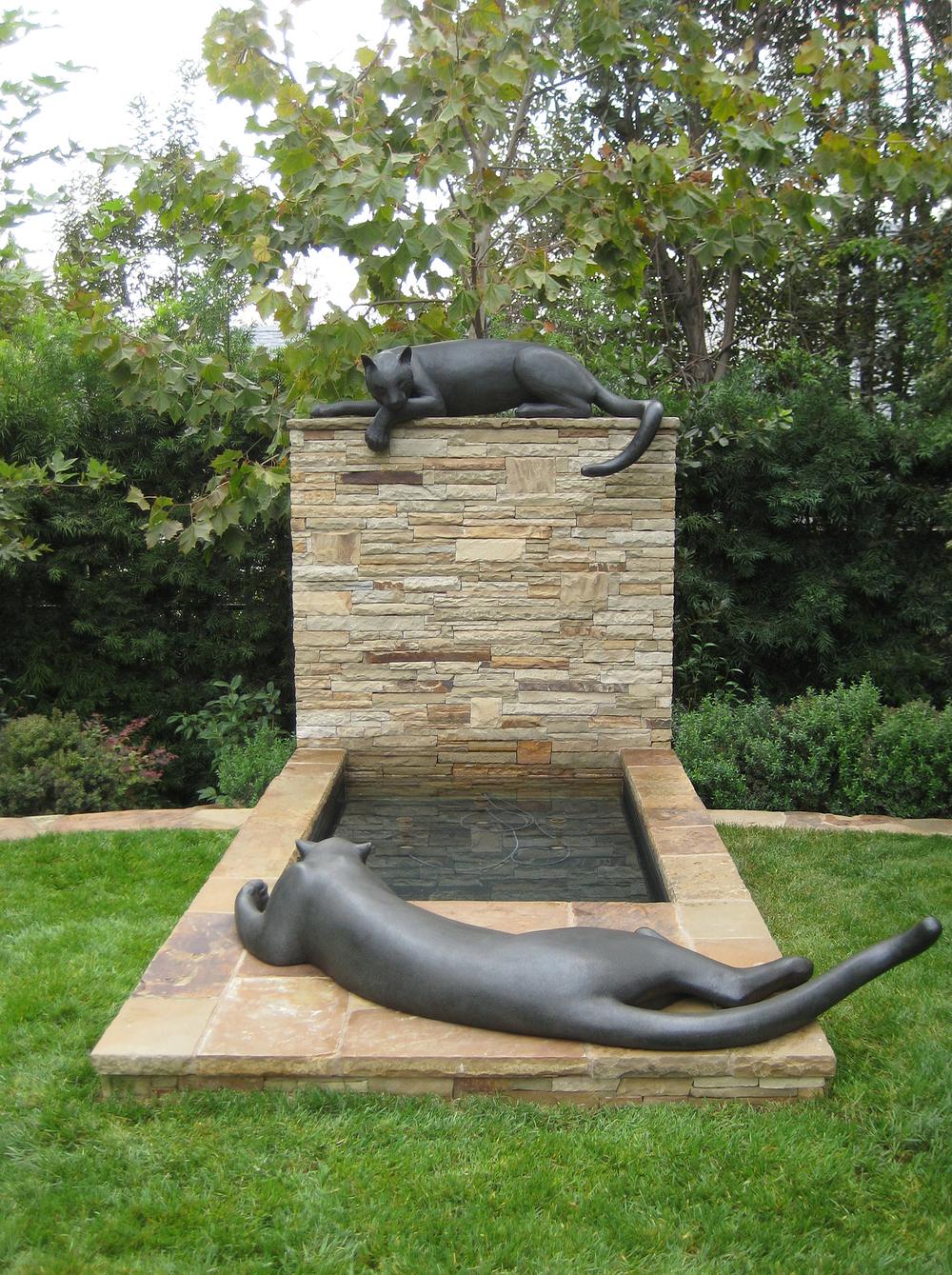 Cougar Pond