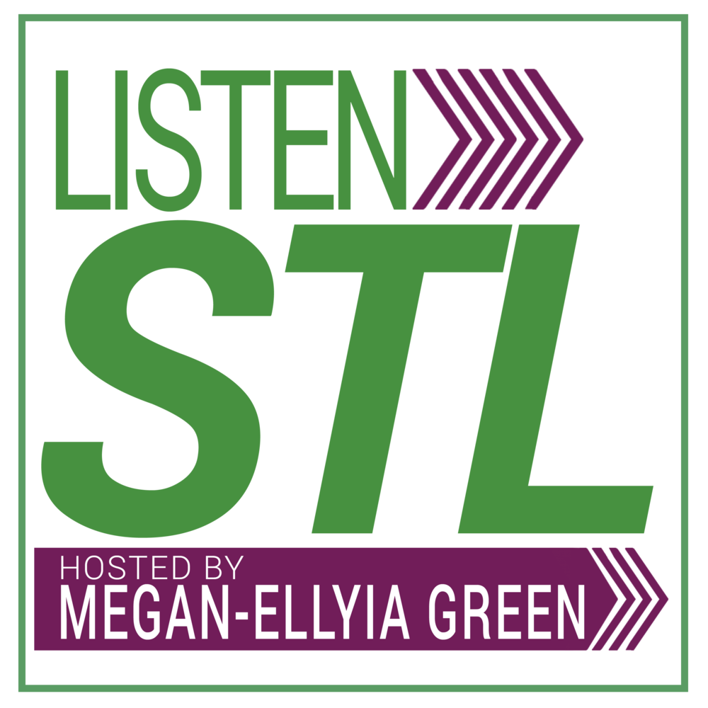 LISTEN STL - hosted by Alderwoman Megan-Ellyia GreenIn city government there's way too much talking and not enough listening. Listen as St. Louis City Alderwoman Megan-Ellyia Green elevates the work being done at the grassroots level to help move St. Louis forward.