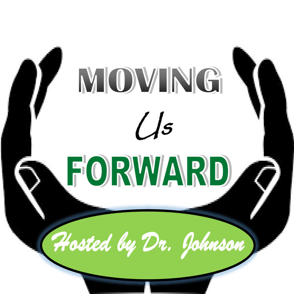 Moving us Forward - hosted by Dr. Raegan JohnsonDr. Raegan Johnson, Ph.D. in Public Policy Studies, presents a podcast emphasizing the real work being done to tackle challenging community issues.Based in St. Louis, Moving Us Forward analyzes initiatives and change-makers boldly creating solutions to progress a community long ridden with socioeconomic disparities, racial segregation and fragmentation.