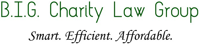 The Charity Law Group