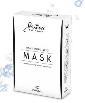 Hyaluronic Acid Mask