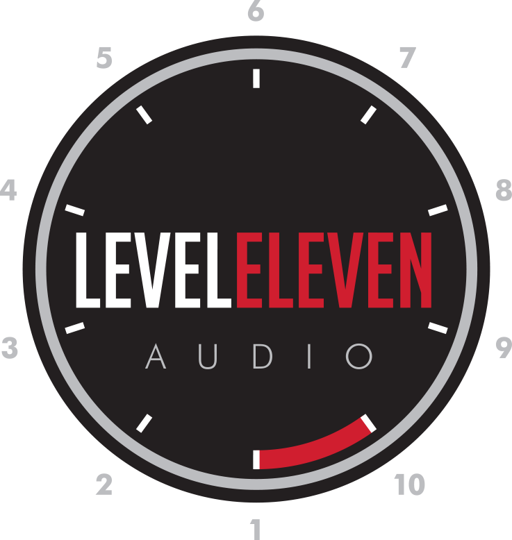 Level 11 Audio