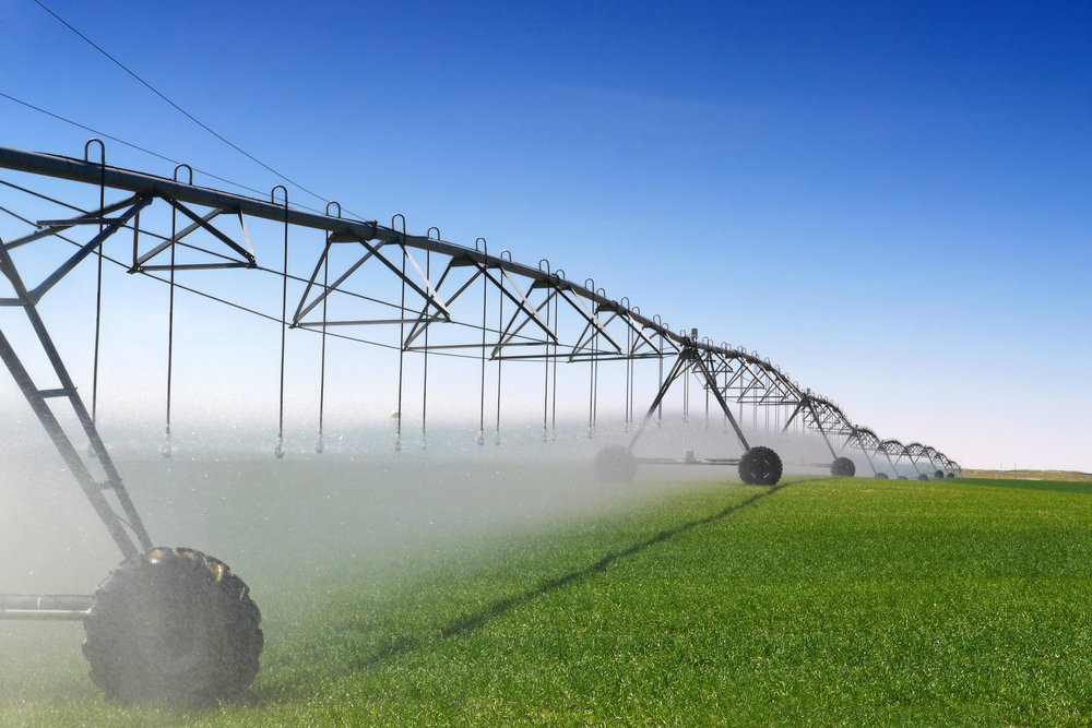 We provide custom or standard built treatment systems that produce treated water suitable for irrigation, processing and general use from an array of water sources including bore water, dam water, River Murray.