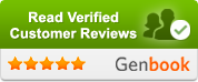 Genbook-customer-reviews