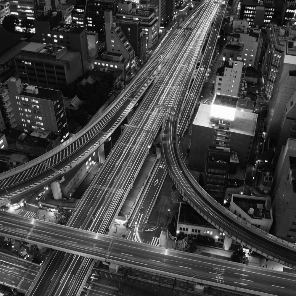 The Orix Building, Osaka