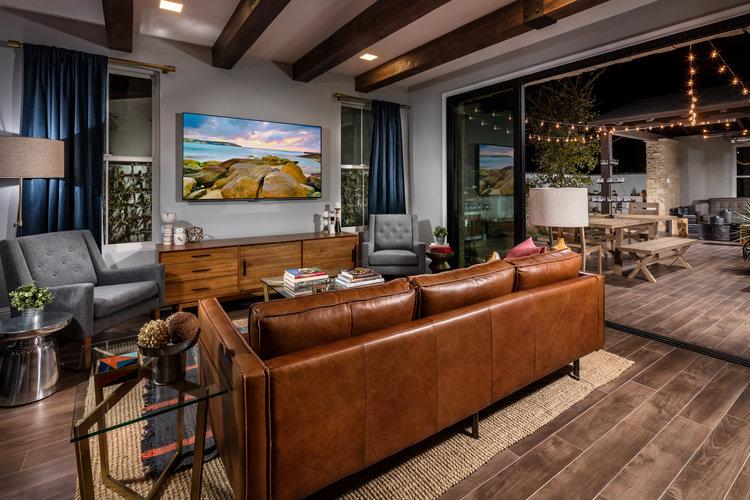 enjoyable punch home design architectural series. Modern Farmhouse for Pardee Homes Las Vegas Blog  Bobby Berk Interiors Design