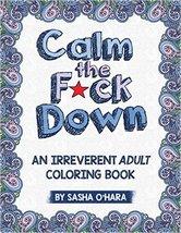 CalmTheF*ckDown
