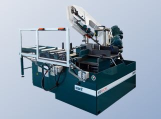 Bandsaws - Automatic Feed