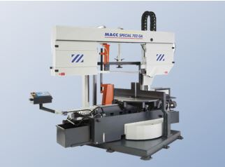 Bandsaws - Double Column