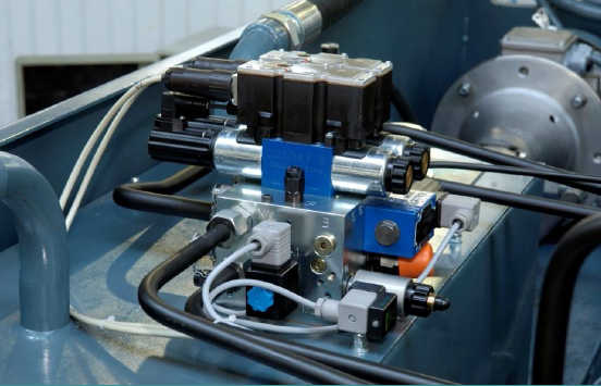 High Performance Hydraulics  – Bosch Rexroth