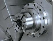 Sub Spindle Options  - Part present detector: Optical type   - Part ejector: Spring type