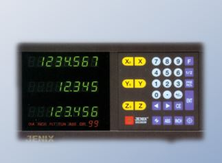 Digital Readouts (Counter)