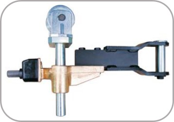 Spiral Bending Device       Accessory for large pitch spiral applications