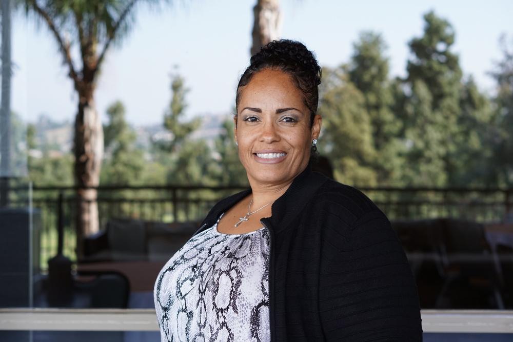 Secretarial Staff - LaTrina Byron